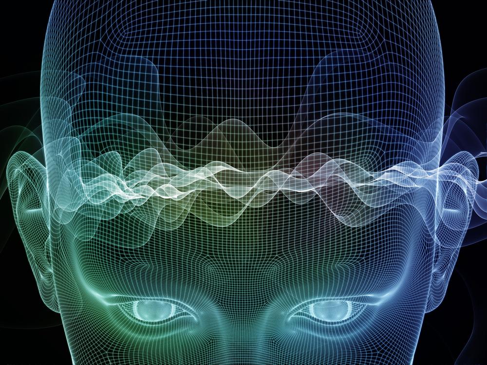 意識は電磁エネルギーの波かもしれない。