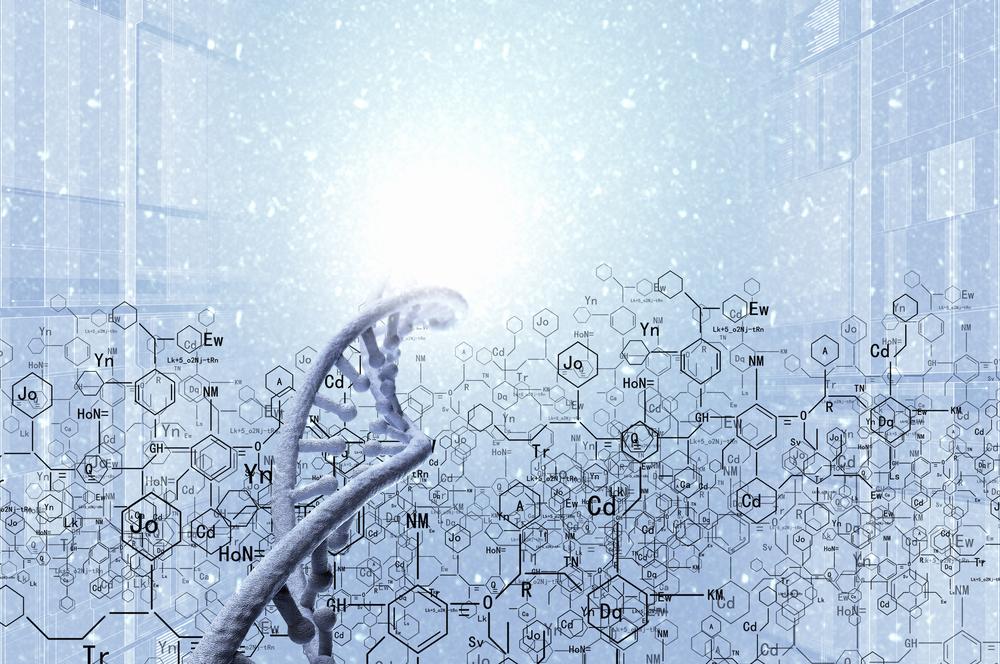 遺伝子と化学物質