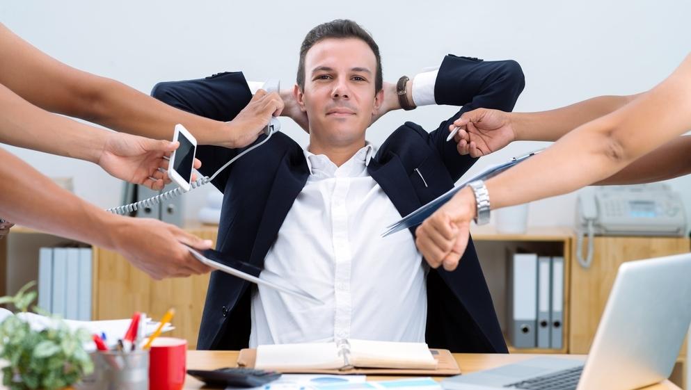 マルチタスクからの卒業が結果的に仕事の効率を上げるかもしれない