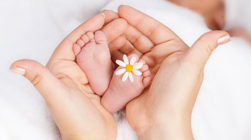 強く望まれて産まれた子供には大きな愛情が注がれる