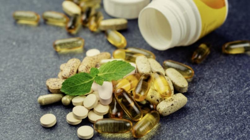マルチビタミンは「健康になった気がするだけ」という新しい研究が報告される