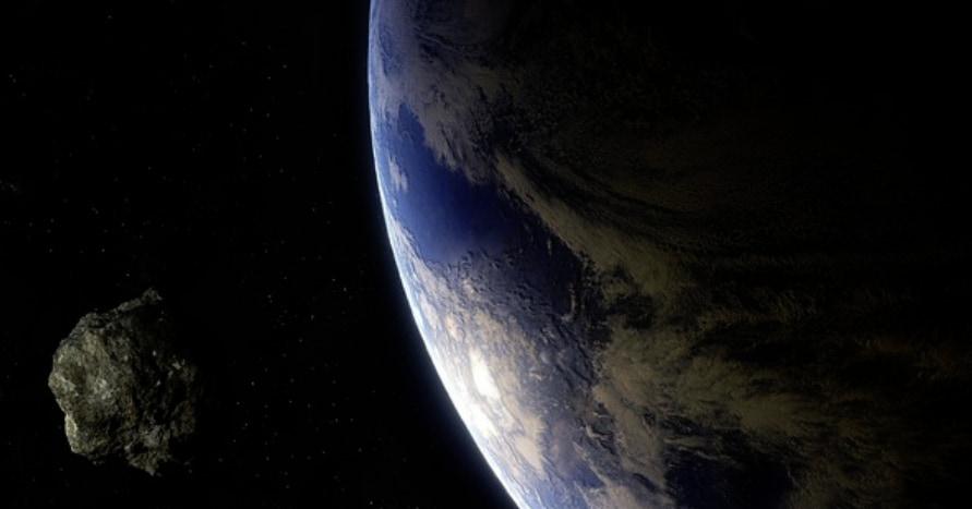 ステルス小惑星が11月13日に地上400kmを通過していた!これまででもっとも地球に近づいたのに「誰も気づけなかった」