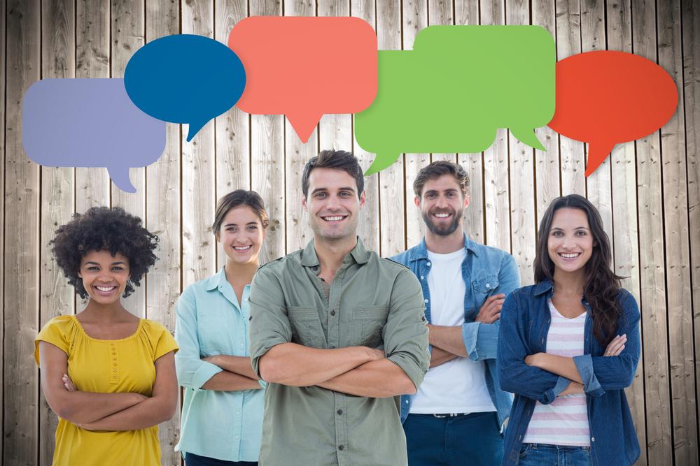 仕事中にメッセージが届くのはストレスなのか、気分転換なのか?