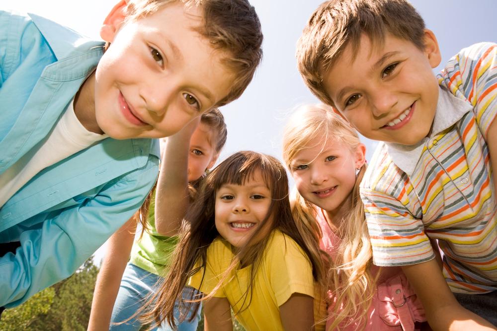 なぜ一部の子どもは新型コロナに感染しない?