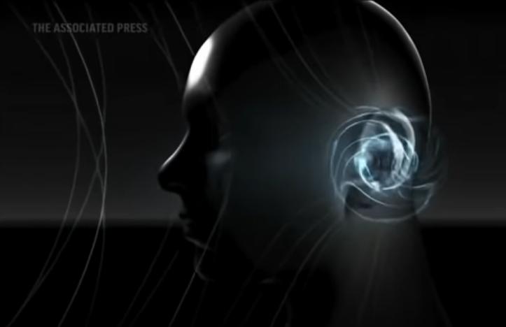 新しいスピーカーSoundBeamerは、対象者だけにヘッドホンやイヤホンなしで音を届ける