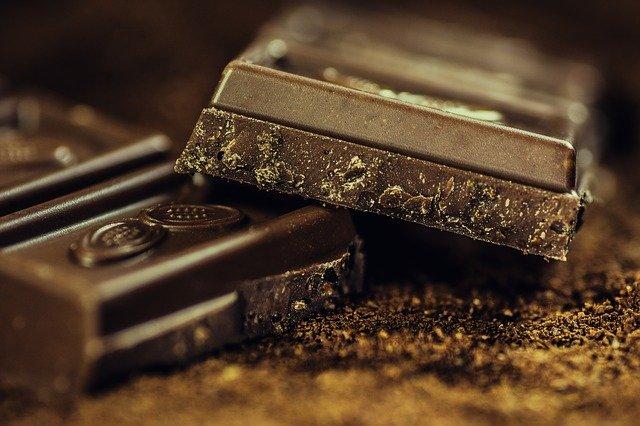 どこにも危険はなさそうなチョコレート。しかし……