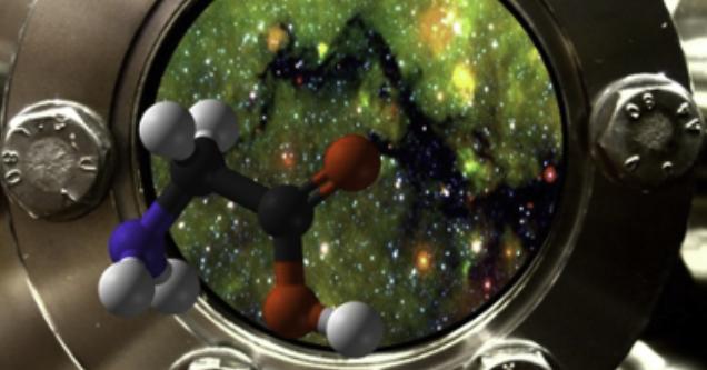 生命の源はどこから? DNAの材料「アミノ酸」が地球誕生より前に宇宙空間で生成していた可能性あり