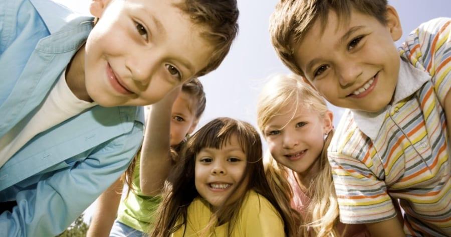 新型コロナに感染しない子どもたち、特殊な免疫システムでウイルスの増殖を止めていた!?(オーストラリア)