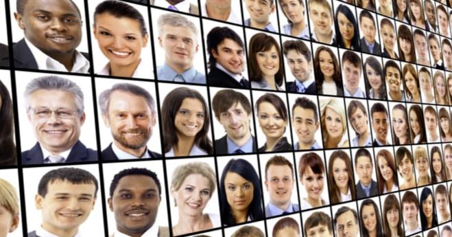 「1度見た顔を忘れない」オドロキの顔認識能力者を探すためのテストがwebで公開中