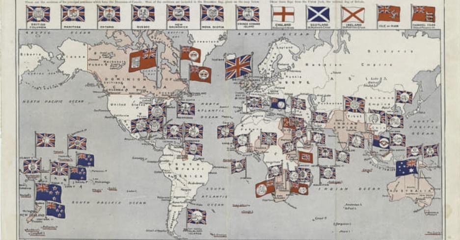 世界征服に最も近づいた国はアノ国!歴史のプロが本気で考えた結果