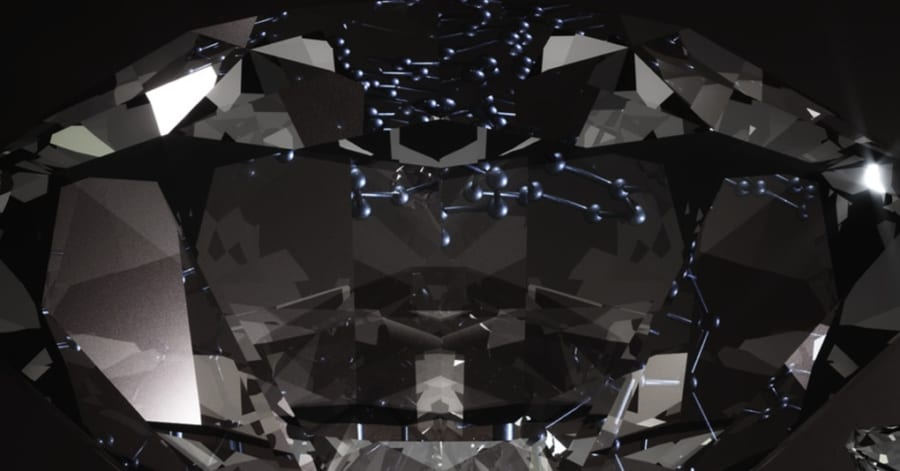 永遠のダイヤモンドも人工なら数分で作れてしまう? 熱を使わず短時間でダイヤを合成する技術が登場
