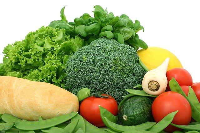 本来なら栄養素は商品からきちんと摂りたい。