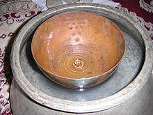 古代の水時計