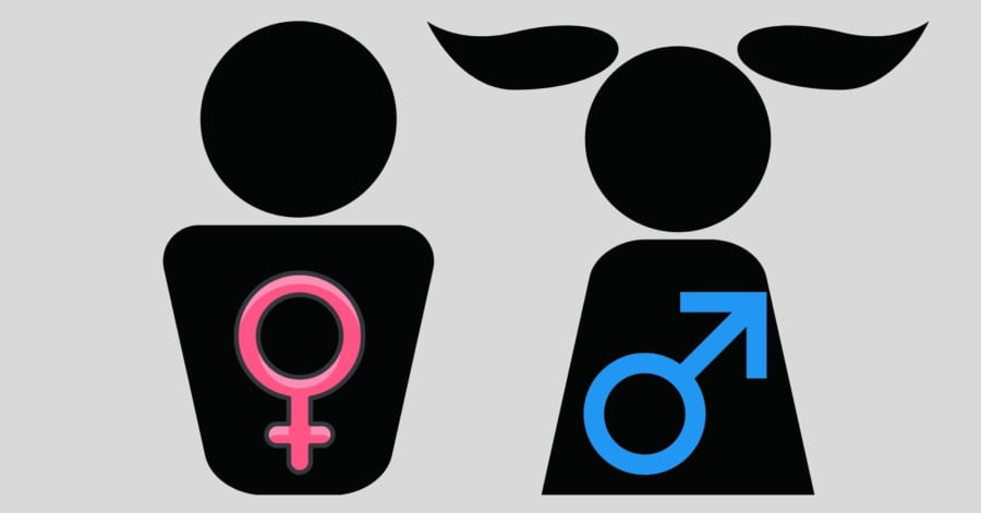 性に違和感があってもVRなら正しい肉体を手に入れられるかもしれない