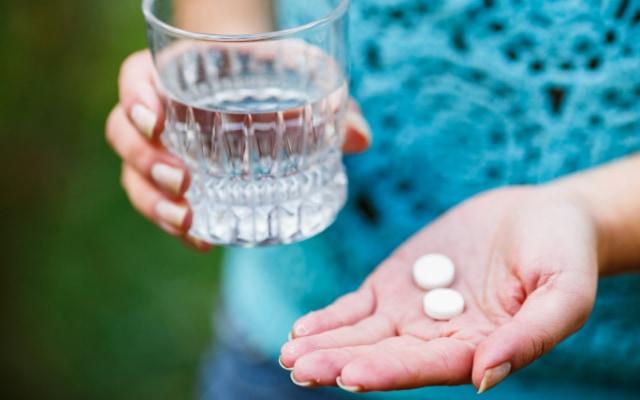 市販されている鎮痛剤には、心理的な作用が多く確認されている。