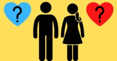 性同一性を維持しているのは内面と外観のどっちだろうか?