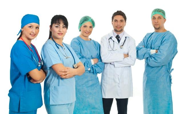 医者も人間。手術に集中できないときもある。