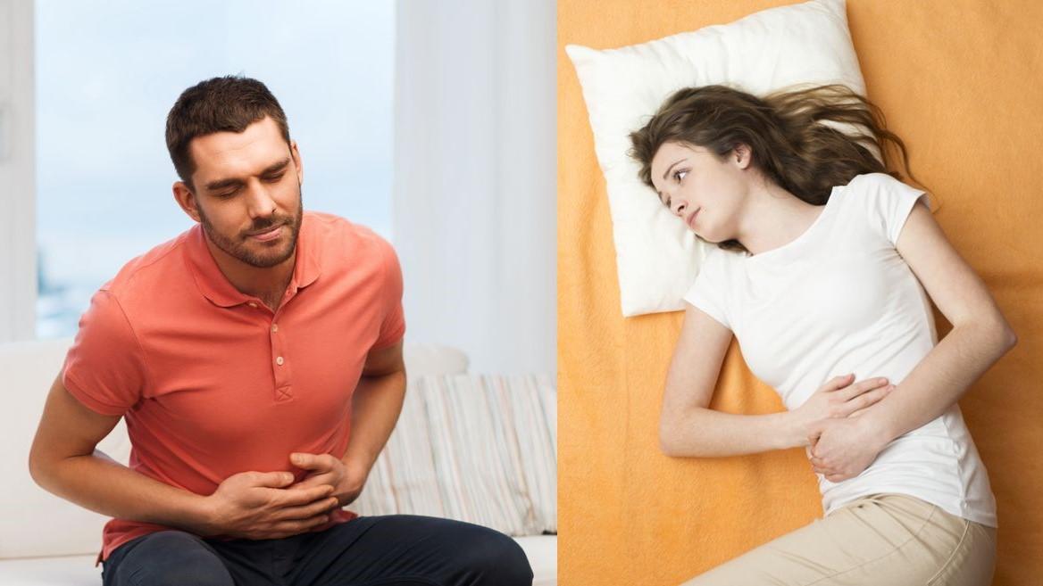 男性に下痢が多く、女性に便秘が多いのは、神経伝達物質の違いが原因だった
