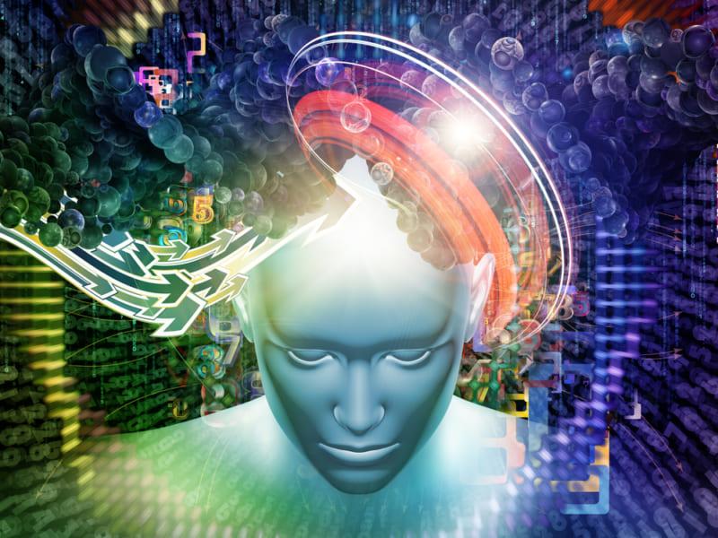 孤独な脳ではデフォルト・モード・ネットワークの接続性が向上している