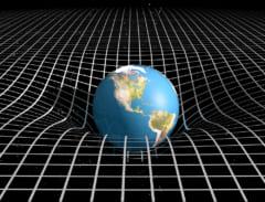 重い物体の周り生まれる重力とは一体なんなのか?