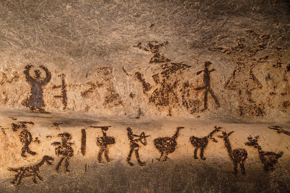 人類は文字をどう進化させた?