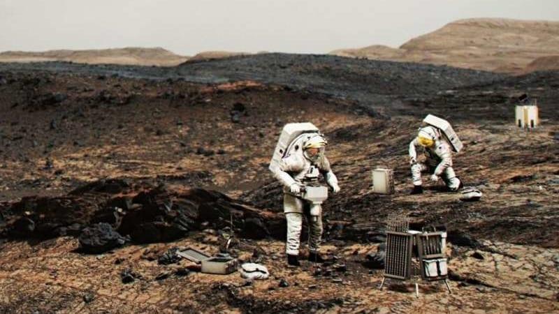有人火星探索を実現するための課題とは? 人類が火星に行き、安全に帰ってくる方法を徹底検証!