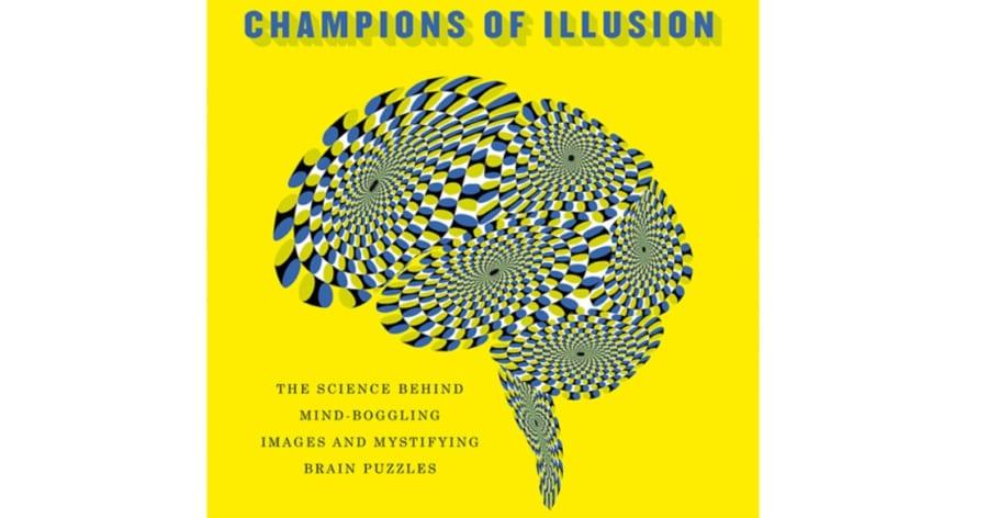脳がだまされる! 2020年イリュージョンオブ・ザ・イヤー最優秀賞を発表