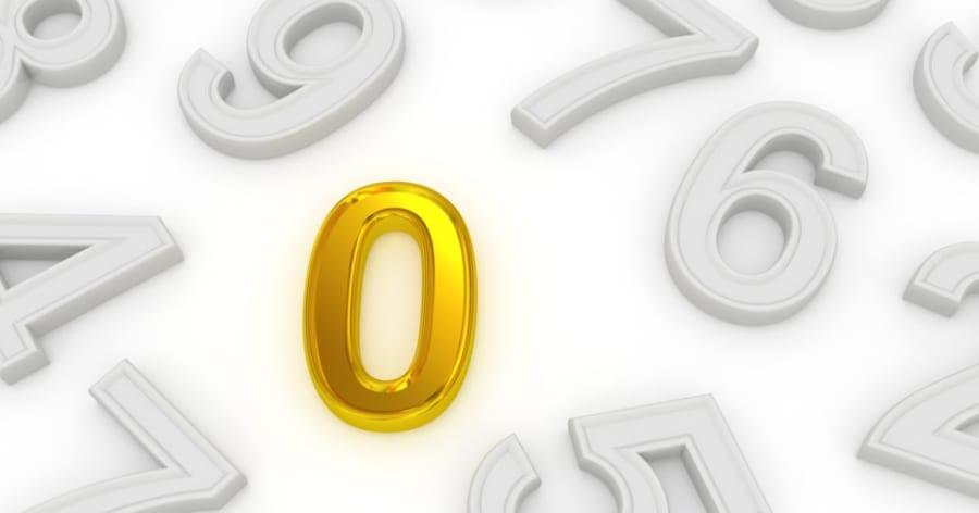 数字の「0(ゼロ)」はいつ発見された? ゼロの偉人たちが登場する前の世界とは
