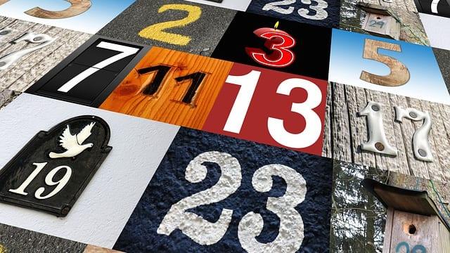素数とは何か? 定義とカンタンな判定方法を解説!