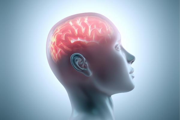 睡眠不足やストレスは脳震盪(のうしんとう)に似た症状を引き起こす