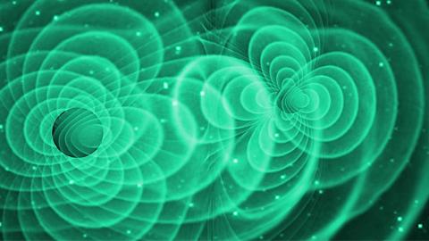 「重力波」で未知の物理現象を探知する方法が開発される!