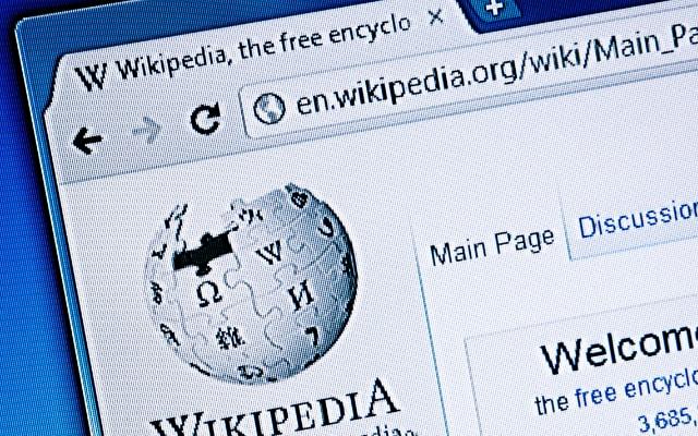 ついついリンクをたどってブラウジングしてしまうページ、ウィキペディア。