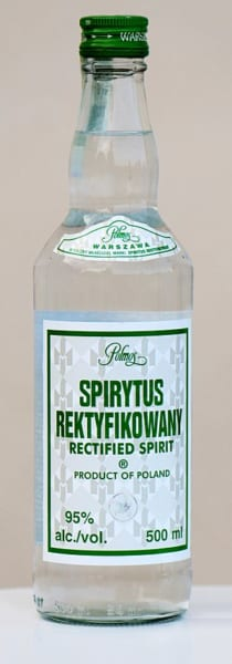 スピリタス