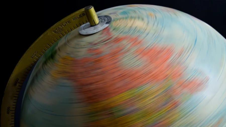 地球の自転が急加速中! 史上初、時間を1秒引く「負のうるう秒」が検討されている
