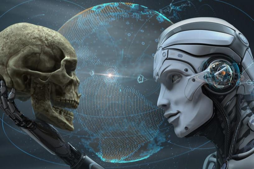 死者とコミュニケーションできるシステムをマイクロソフト社が開発、特許を取得