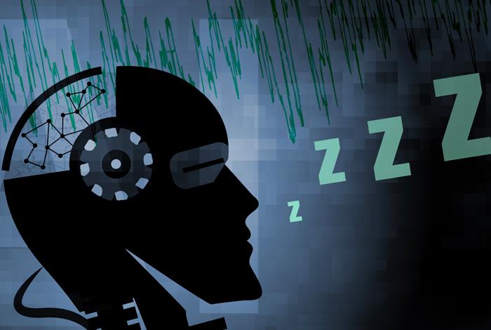 高度に成熟したAIの「睡眠不足」が問題視されている