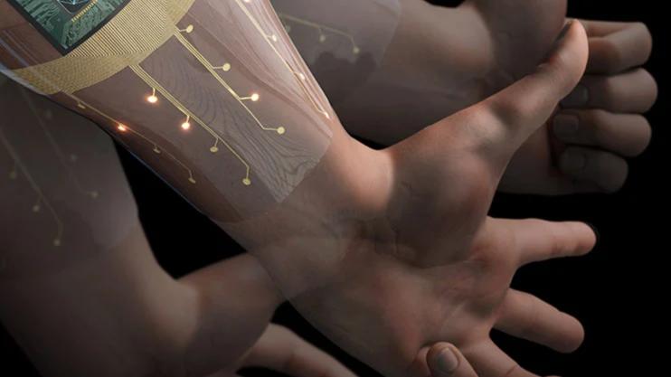 脳信号を読み取り「手のジェスチャー」を再現するセンサーが実現! 義手への応用に期待