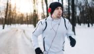 寒冷環境での運動は脂肪酸化率を最高で3倍以上増加させる