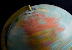 地球の自転が急加速中! 史上初、時間を1秒引く「負のうるう秒」が検討されているの画像 2/3