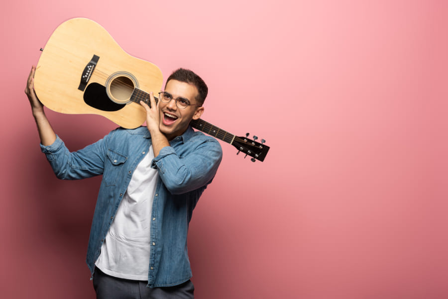 音楽をしている人は「脳の接続レベル」が非常に高いと判明! 絶対音感は関係ナシ
