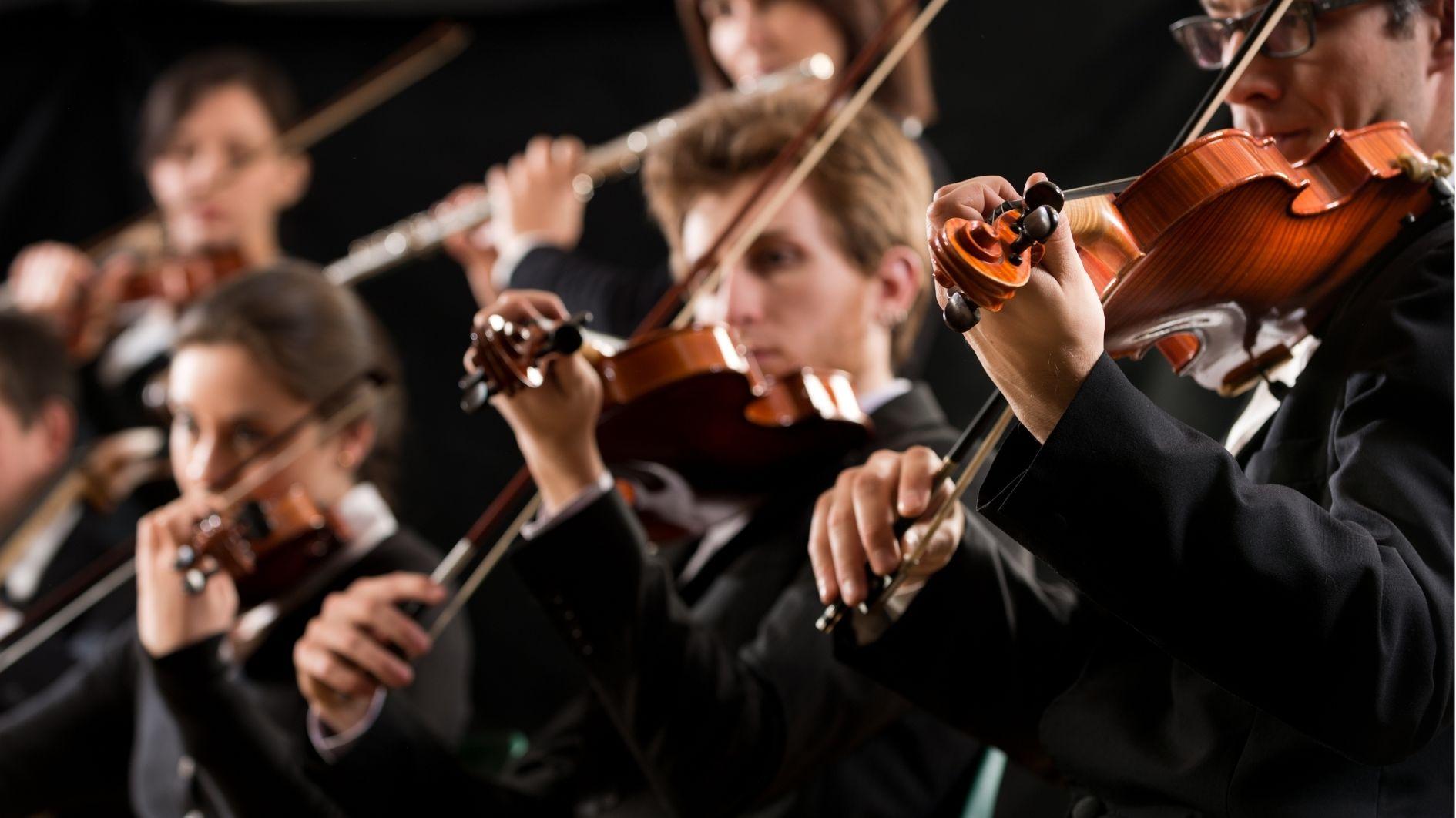 細やかな肉体の制御が音楽の本質である