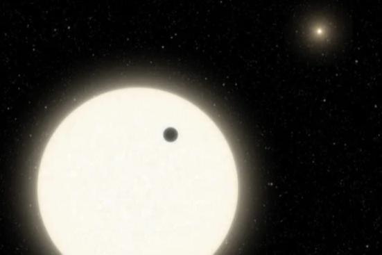10年前に見つかっていた光源がついに「太陽系外惑星」だったと判明! 生命体発見の可能性は?