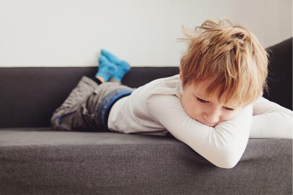 子どものうつ症状には、身体活動が関連している。