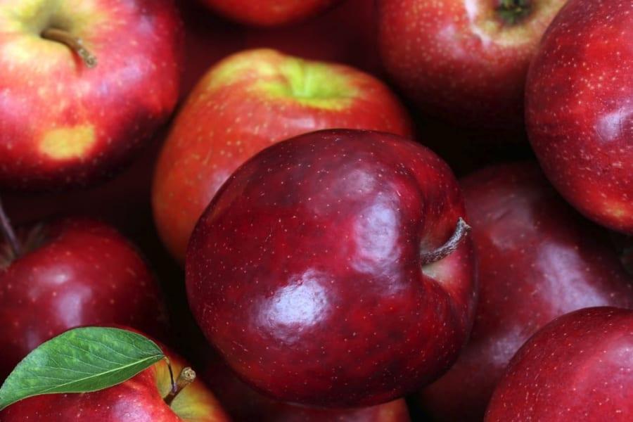 リンゴは脳機能を高める「知恵の実」だったことが判明