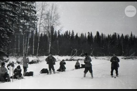 男女9名が雪山で不審死をとげた「ディアトロフ峠事件」の謎が科学的に解明