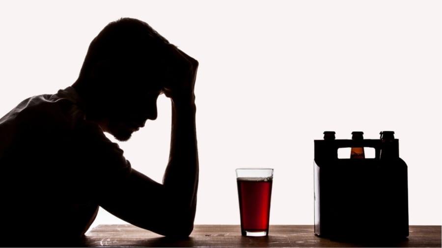 脳で「最初にアルコール依存症になる神経回路」を特定 現実逃避のお酒がもっとも危険