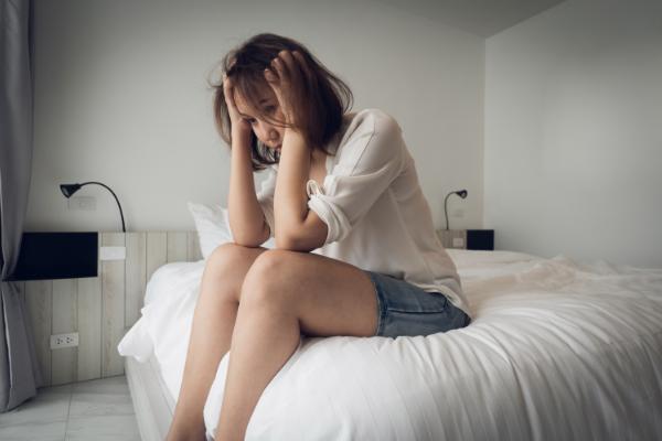 エナジードリンクの利用は、不安、ストレスの増加に関連している可能性がある。