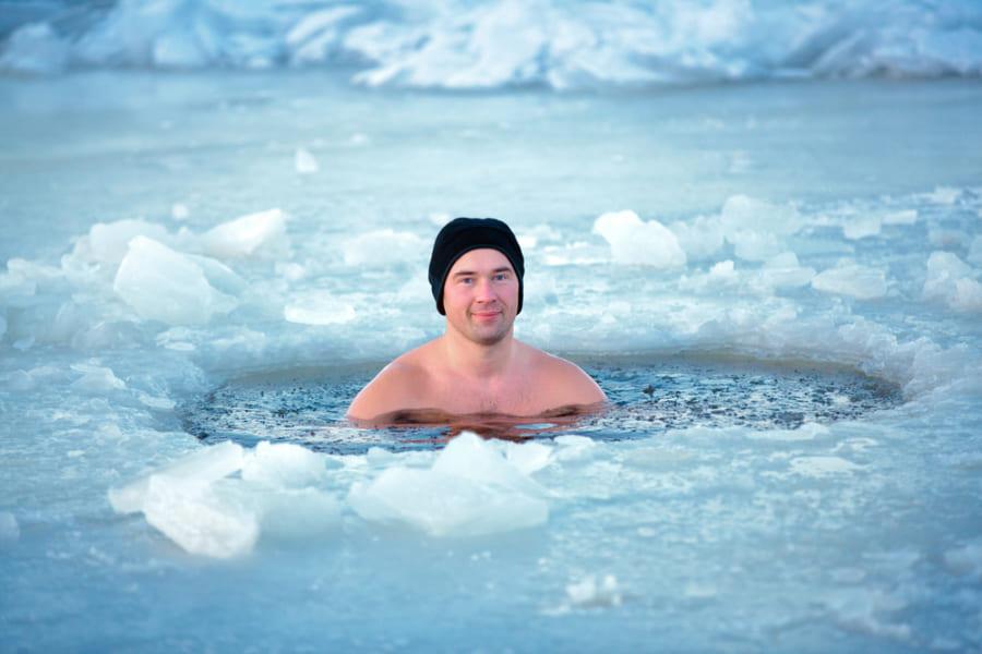 5人に1人は「寒さを感じない」突然変異を起こしていた