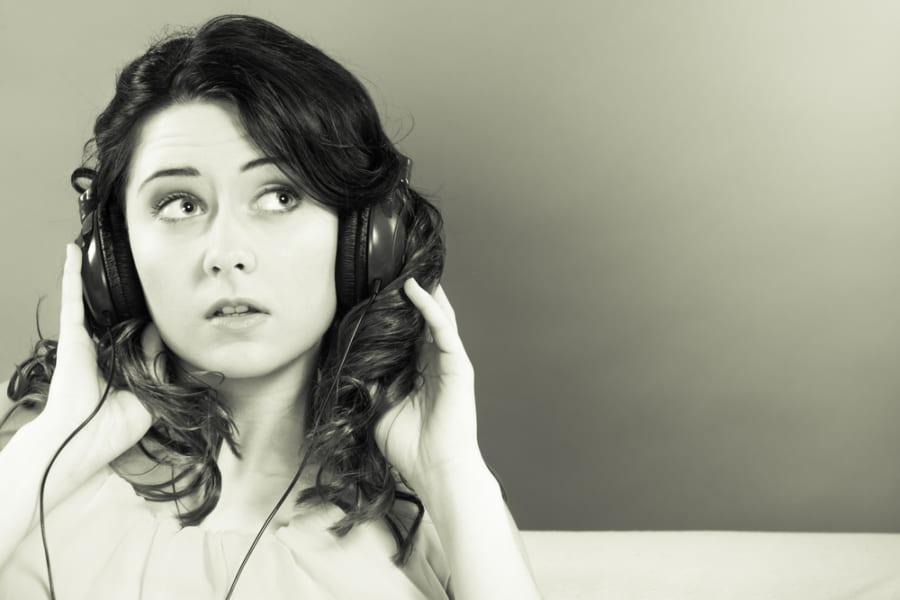 思春期のころに聴いた曲は親しみやすく過去を思い出させる