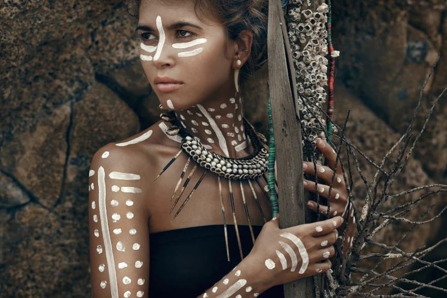 スキタイ人のイメージ
